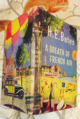 A Breath of French Air.  H.E Bates