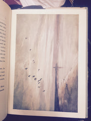 The Snow Goose. Paul Gallico illustrated by Peter Scott