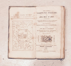 The General Fortune Teller; or New Book of Fate