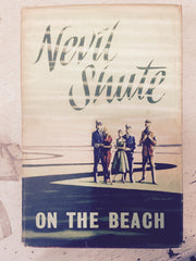On the Beach. Nevil Shute