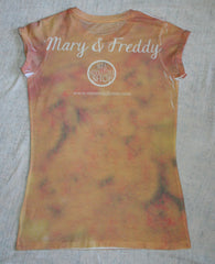 Mary and Freddy-All-over print Artee