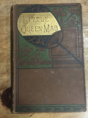 Little Queen Mab by L.C. Silke