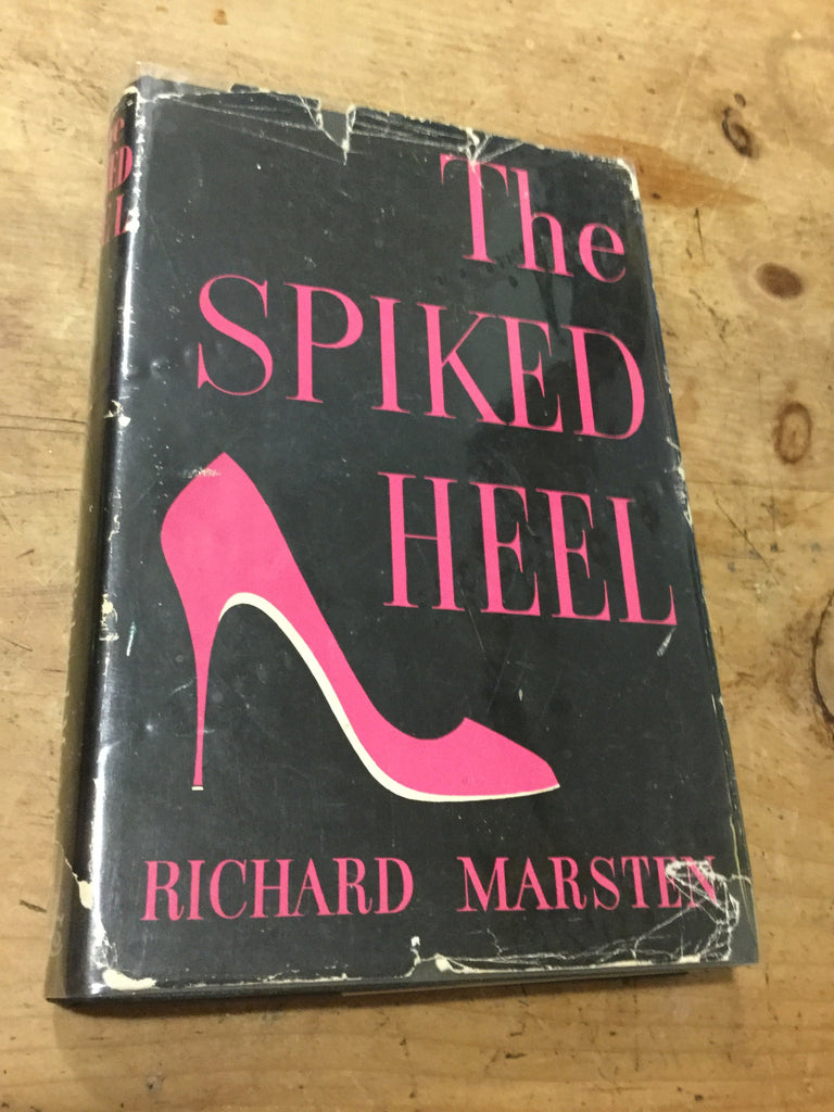 The Spiked Heel by Richard Marsten.
