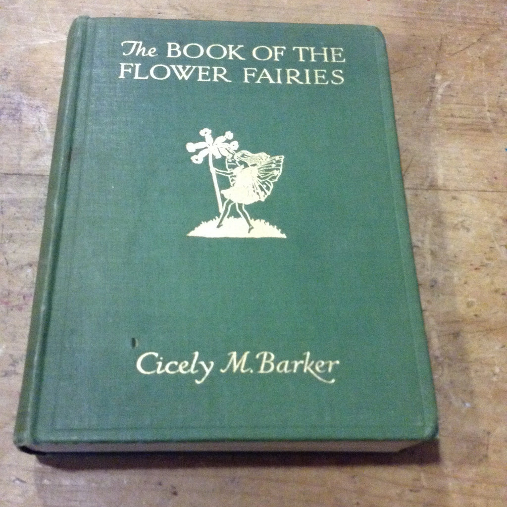 Book of the Flower Fairies