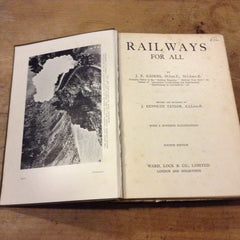 Railways for All