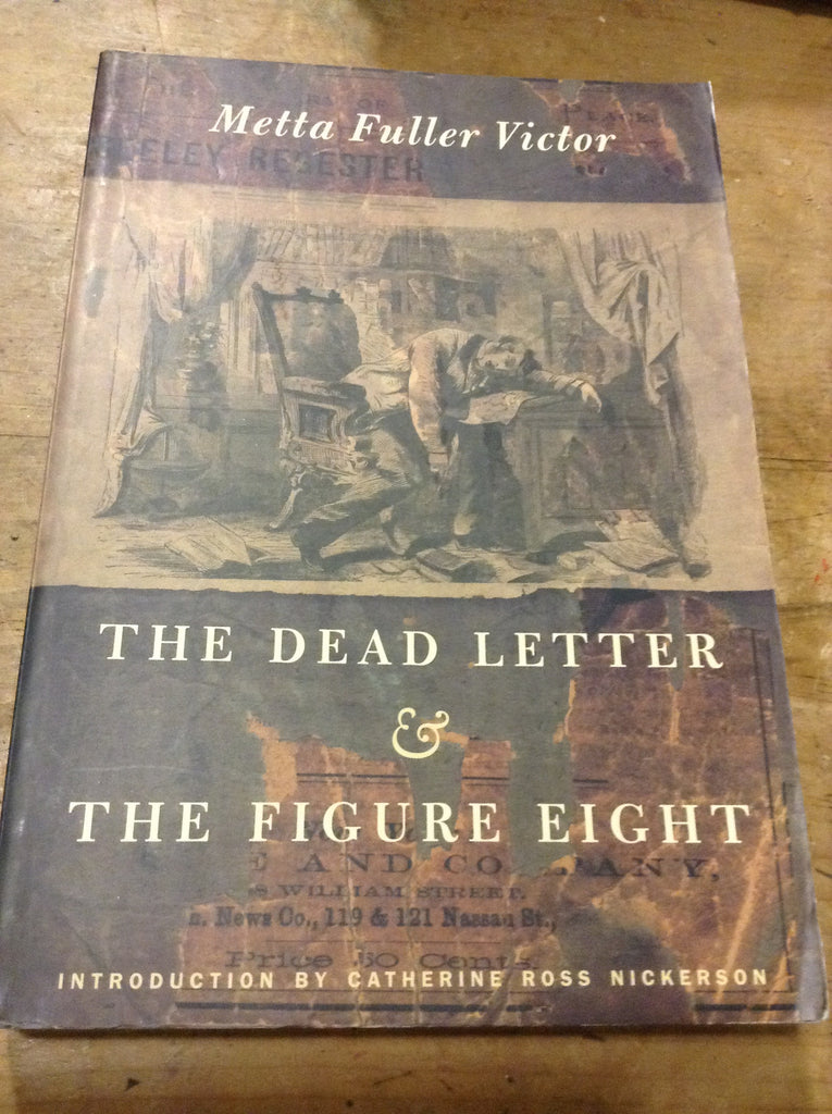 The Dead Letter & The Figure Eight