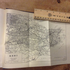 Highways and Byways in Kent