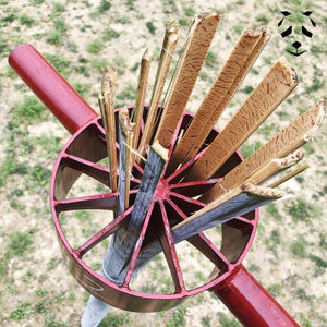 Bamboo splitter or bamboo splitter