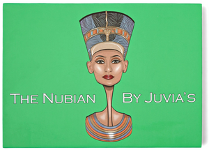 JUVIA´S PLACE - THE NUBIAN
