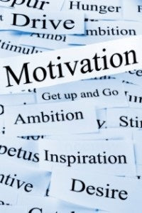 transformational coaching is about motivation!