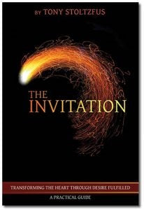 The Invitation by Tony Stoltzfus: a great transformational coaching how-to