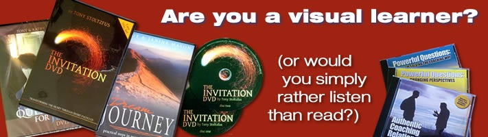 Coaching CDs and DVDs