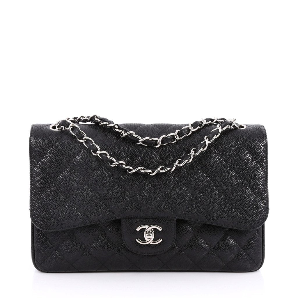 291c095f69f529 Chanel 101: The Classic Flap Bag | Sell Your Used Luxury Designer ...
