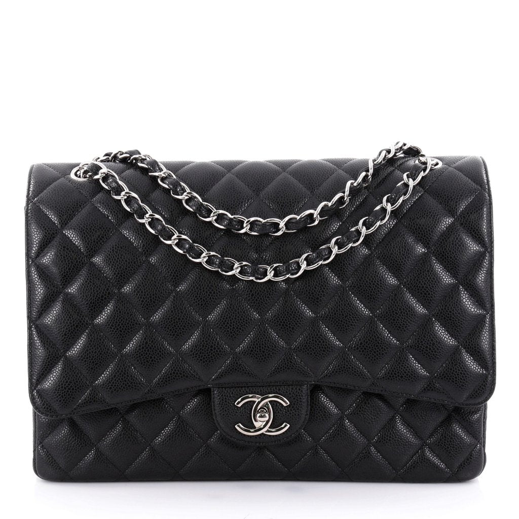 8976a7ce168f Chanel 101: The Classic Flap Bag | Sell Your Used Luxury Designer ...