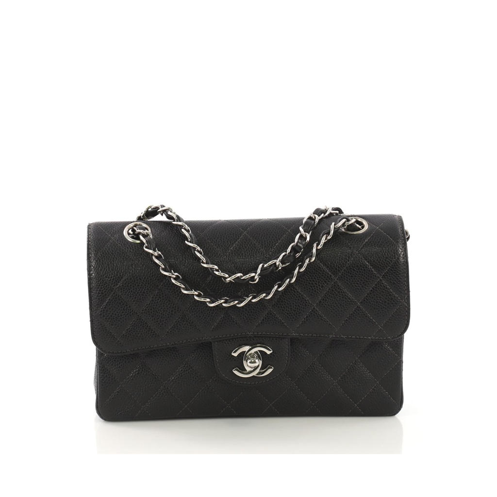 dfcb87161a Chanel 101: The Classic Flap Bag | Sell Your Used Luxury Designer ...