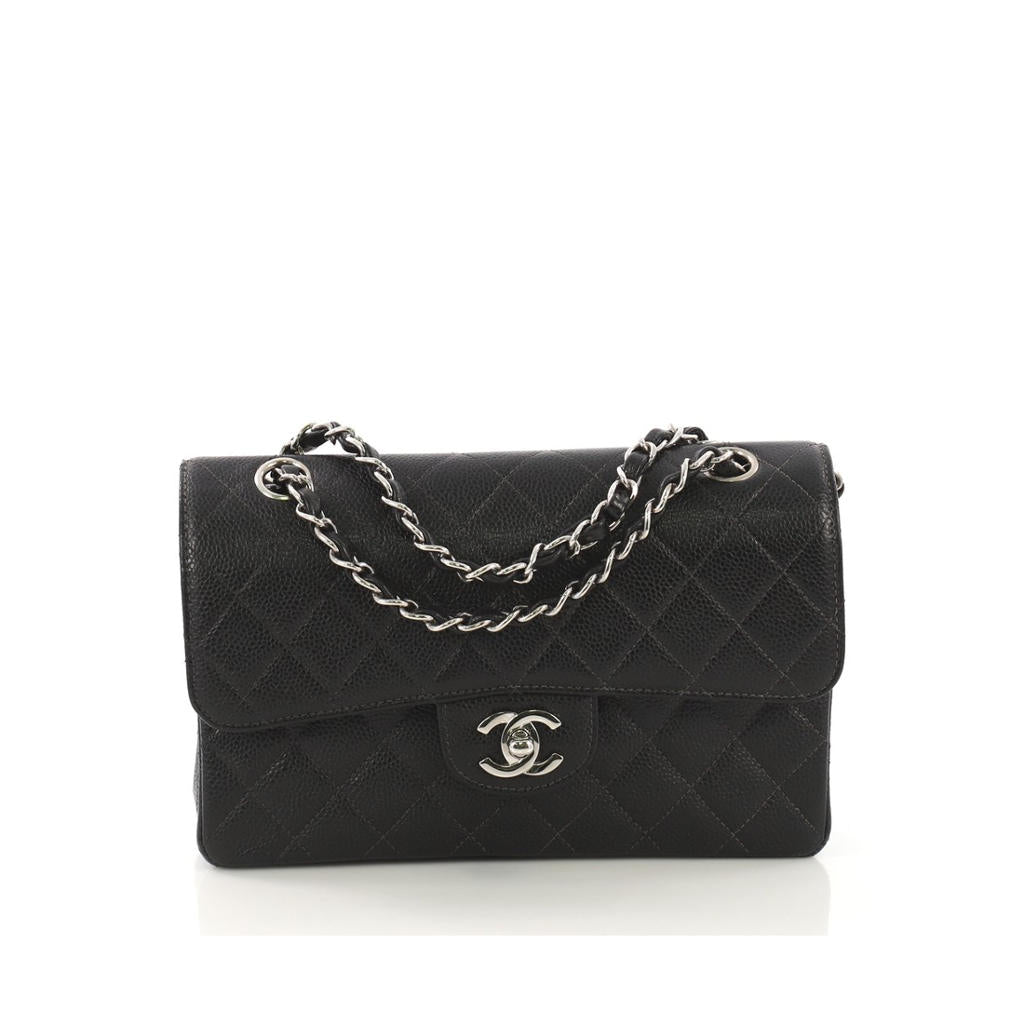 936523da9f9dab Chanel 101: The Classic Flap Bag | Sell Your Used Luxury Designer ...