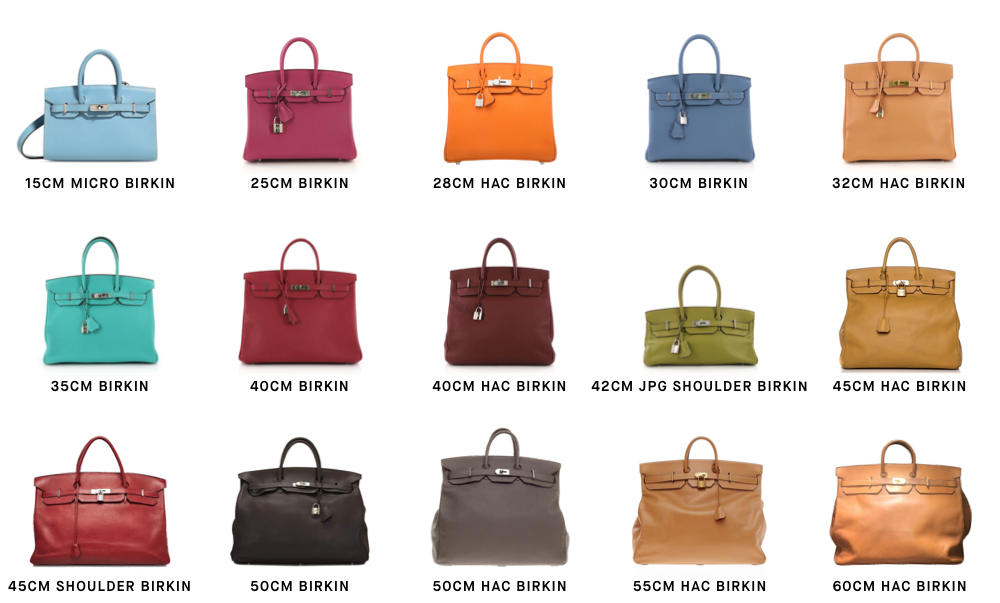 b833f8ff53 Hermès 101  The Birkin Breakdown