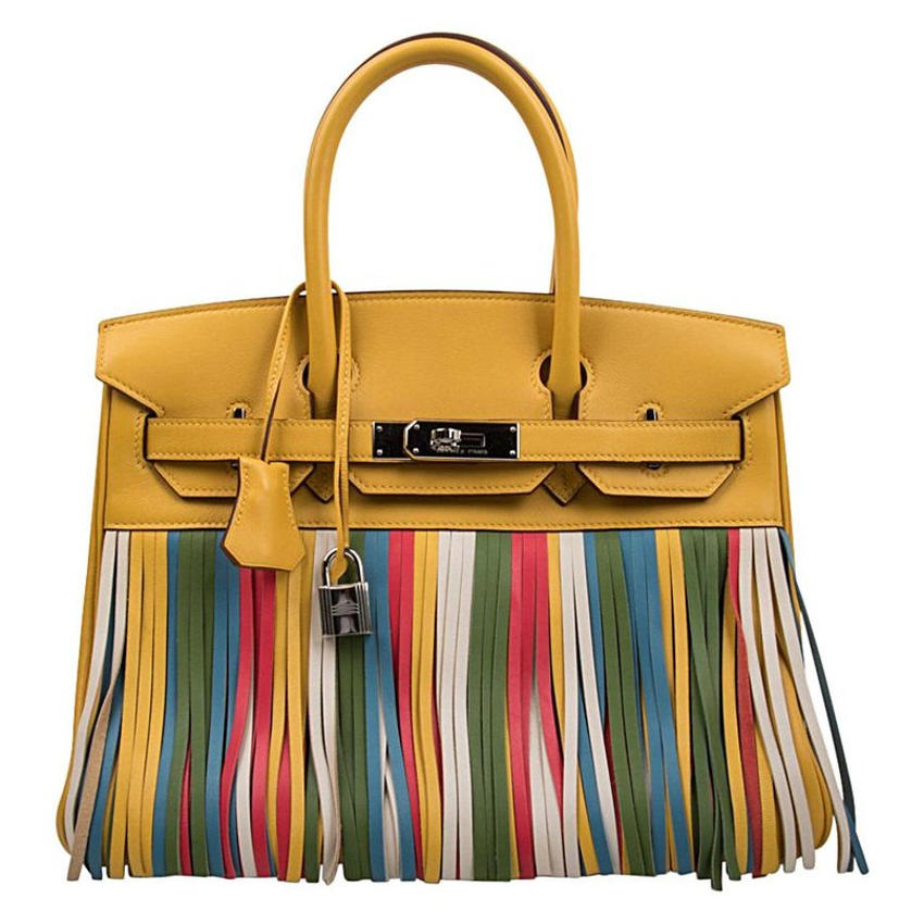 765f48b68e32 ... Birkin bags for collectors. Courtesy of 1stDibs
