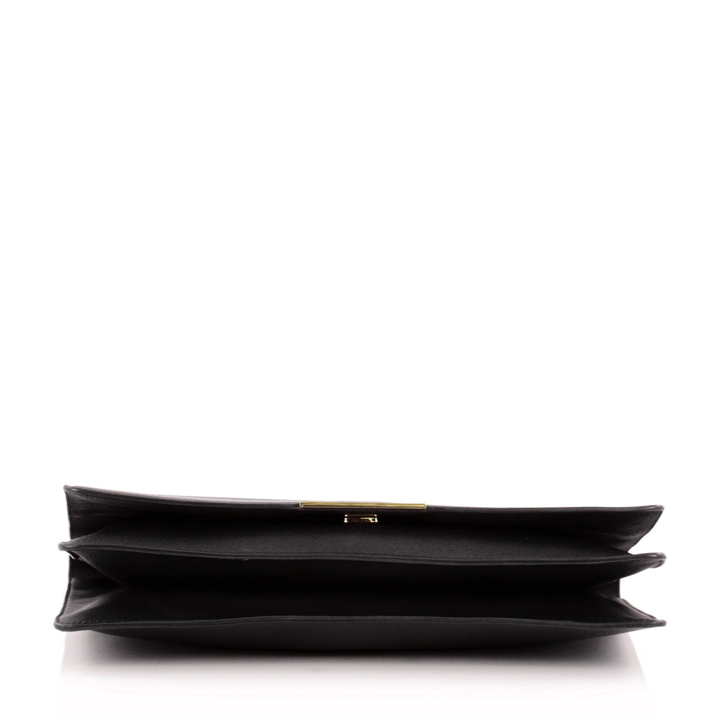 Fendi Tube Clutch