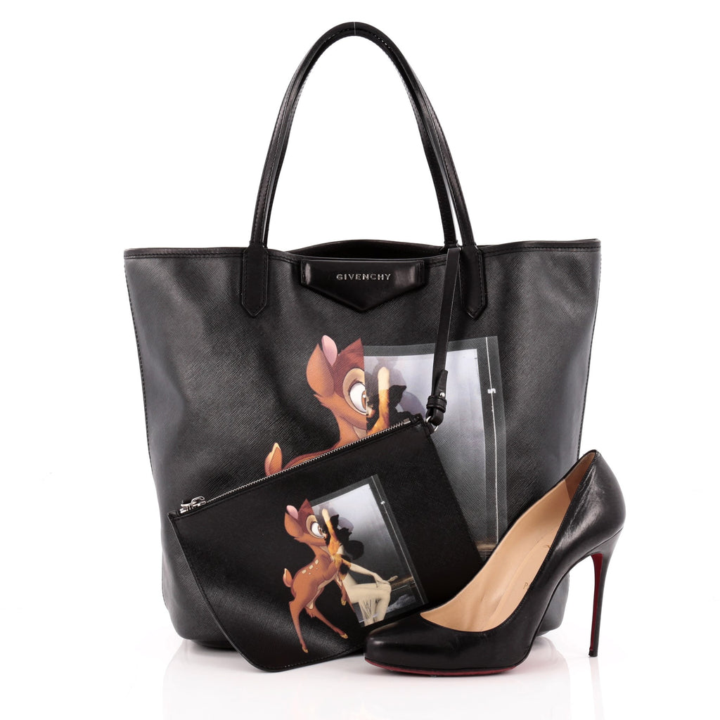 af17c11820 Buy Givenchy Antigona Shopper Printed Coated Canvas Large 1035203 ...