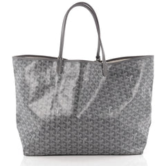 Goyard St. Louis Coated Canvas GM