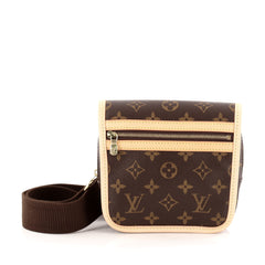 Louis Vuitton Bosphore Waist Bag Monogram Canvas