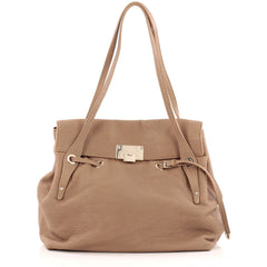 Jimmy Choo Rhys Tote Leather