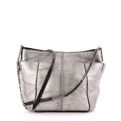 Jimmy Choo Anabel Shoulder Bag Leather