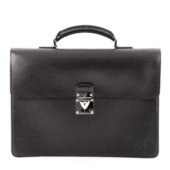 Louis Vuitton Robusto 2 Handbag Epi Leather