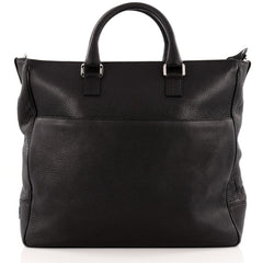 Tiffany & Co. Blake Convertible Tote Leather