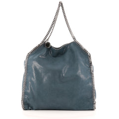 Stella McCartney Falabella Tote Faux Leather Large