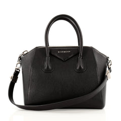 Givenchy Antigona Bag Leather Small