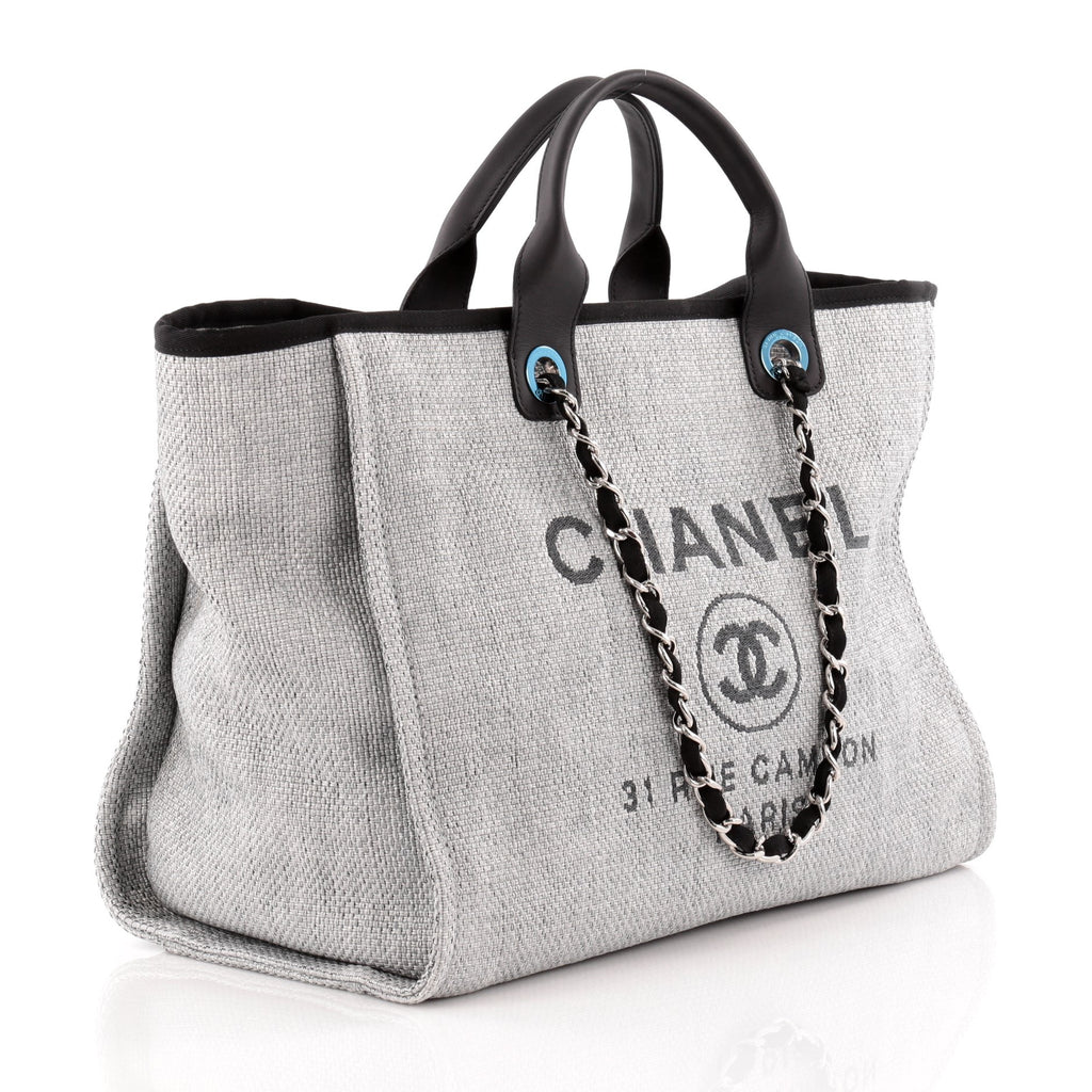a9df97226 Where To Buy Chanel Deauville Tote | Stanford Center for Opportunity ...