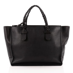 Valentino To Be Cool Tote Leather Medium