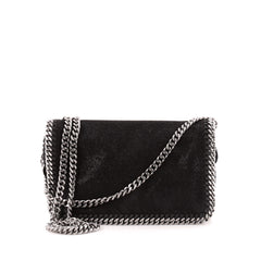 Stella McCartney Falabella Crossbody Bag Shaggy Deer Mini