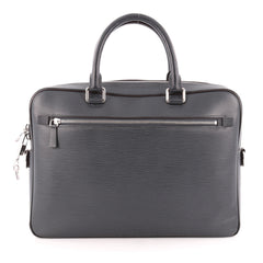 Louis Vuitton Porte-Documents Business Bag Epi Leather