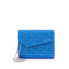 Jimmy Choo Candy Clutch Acrylic Small