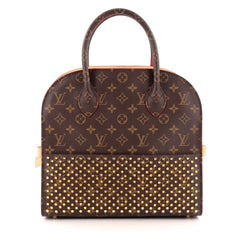 Louis Vuitton Limited Edition Christian Louboutin