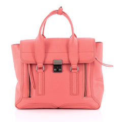 3.1 Phillip Lim Pashli Satchel Leather Medium