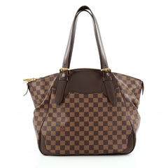Louis Vuitton Verona Handbag Damier GM