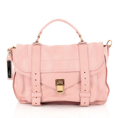 Proenza Schouler PS1 Satchel Leather Medium