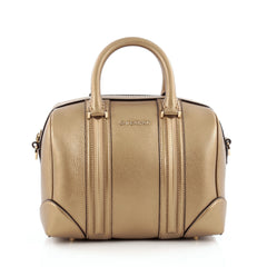 Givenchy Lucrezia Duffle Bag Leather Mini