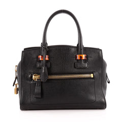Tom Ford Charlotte Tote Leather Small