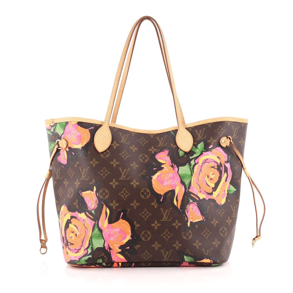 56a400f377f4 Buy Louis Vuitton Neverfull Tote Limited Edition Monogram 1360901 – Rebag