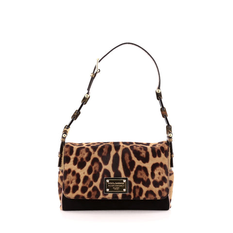 918533e1cb61 Buy Dolce   Gabbana Miss Dalia Bag Pony Hair with Suede 1370208 – Rebag