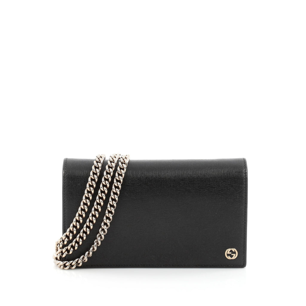 c73c7f762268 Gucci Betty Chain Wallet | Stanford Center for Opportunity Policy in ...