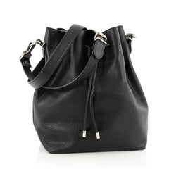 Proenza Schouler Bucket Bag Leather Large