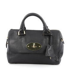 Mulberry Del Rey Bag Leather Small