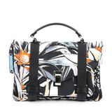 Proenza Schouler PS1 Satchel Printed Nylon Medium