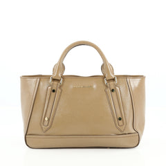 Burberry Somerford Convertible Tote Patent Medium
